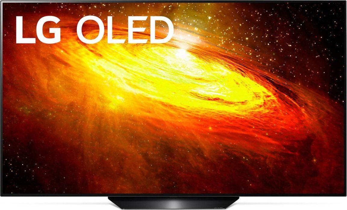 OLED LG OLED55BXRLB