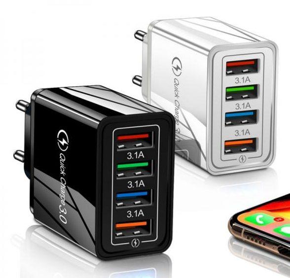 OLNYLO Quick charge 3.0 USB