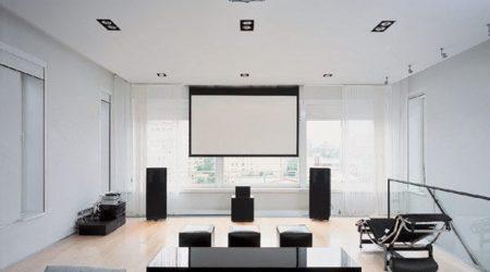 лучшие проекторы для дома