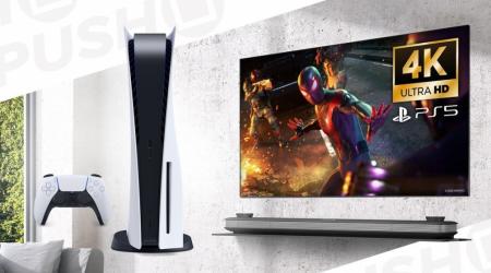 Телевизоры для PlayStation