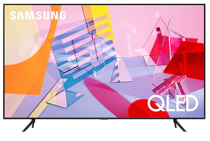 QLED Samsung QE55Q60TAU