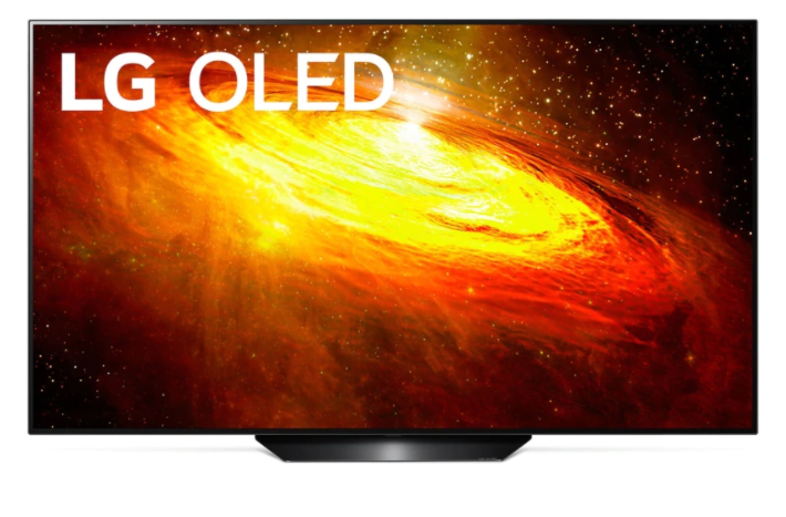 "OLED LG OLED55BXRLB 55"" (2020)"