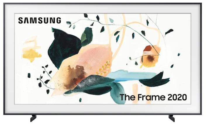 "QLED Samsung The Frame QE43LS03TAU 43"" (2020)"