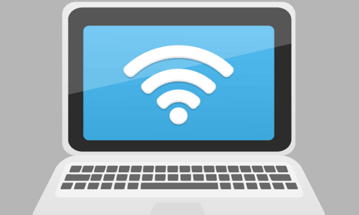 Wi-Fi на ноутбуке