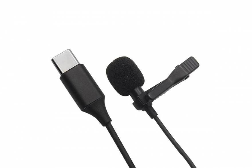 Professional Lavalier Microphone GL-121