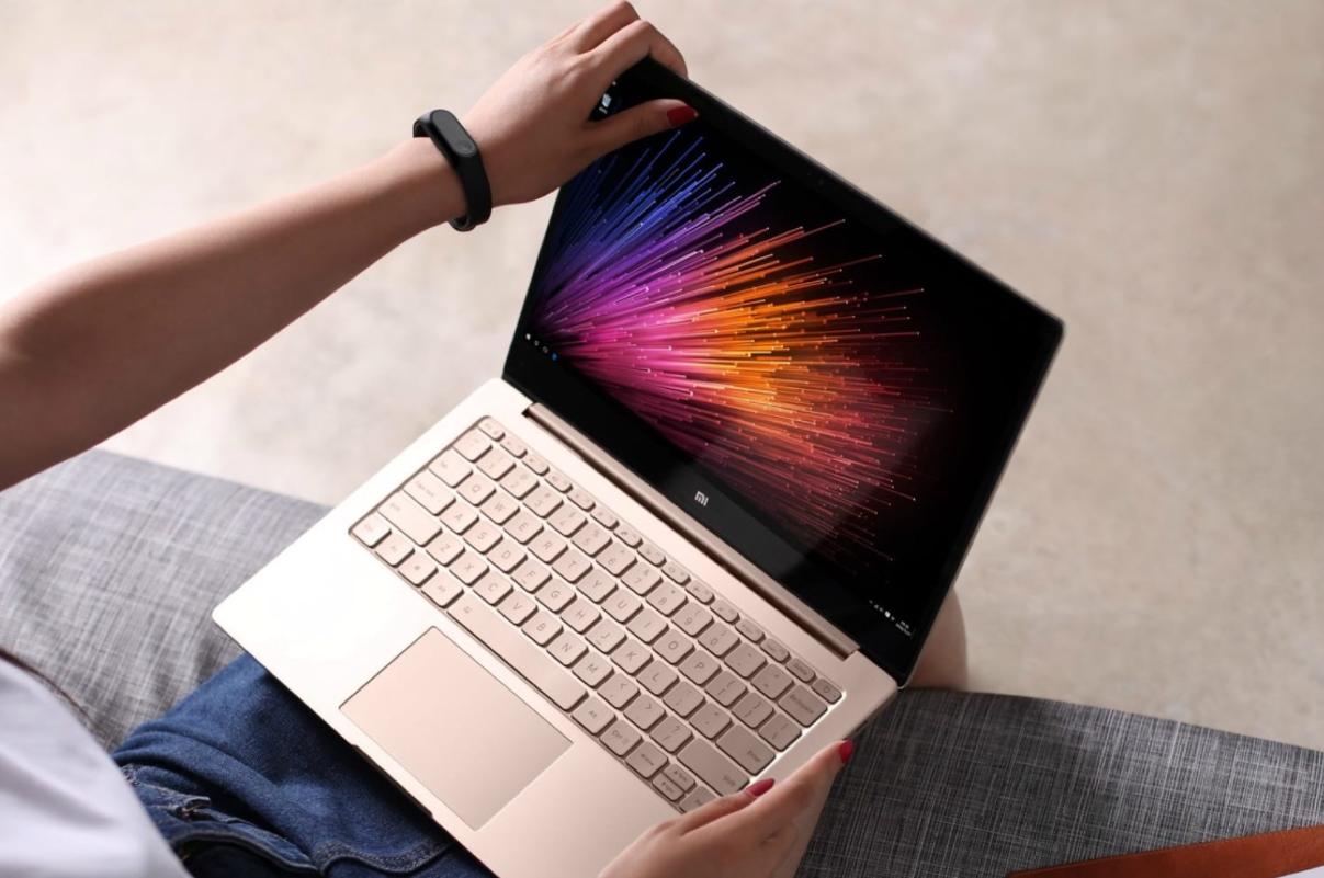 лучшие ноутбуки xiaomi