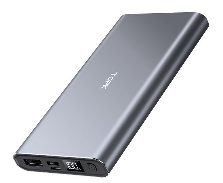 TOPK Power Bank 10000 мАч
