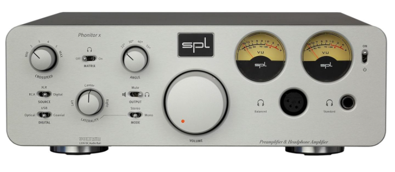 SPL Phonitor